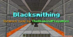 Blacksmithing Data Pack Thumbnail