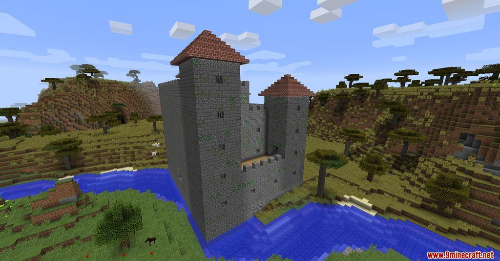 Castle Dungeons Mod Screenshots 1
