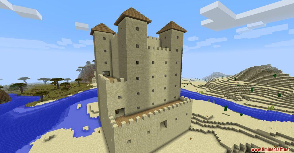 Castle Dungeons Mod Screenshots 3