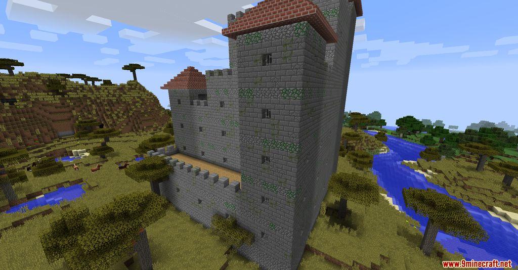 Castle Dungeons Mod Screenshots 5