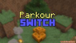Parkour Switch Map Thumbnail