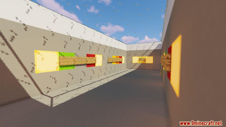 SkyBlock Beyond Map Screenshots (2)