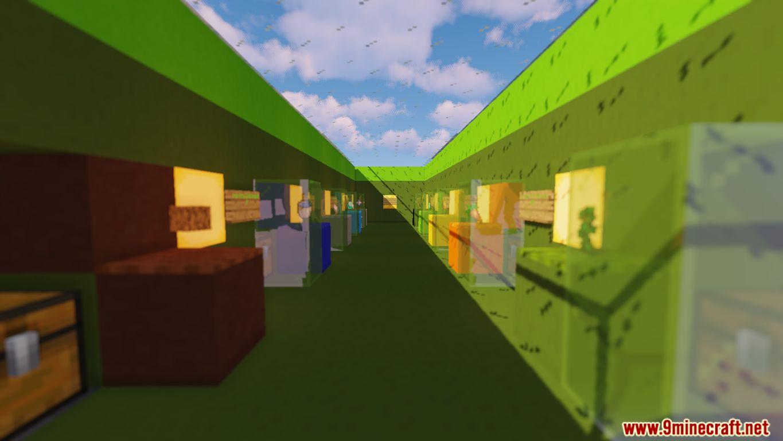 SkyBlock Beyond Map Screenshots (6)