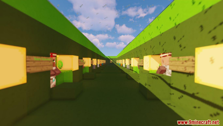 SkyBlock Beyond Map Screenshots (8)