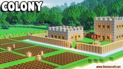 Colony Data Pack Thumbnail