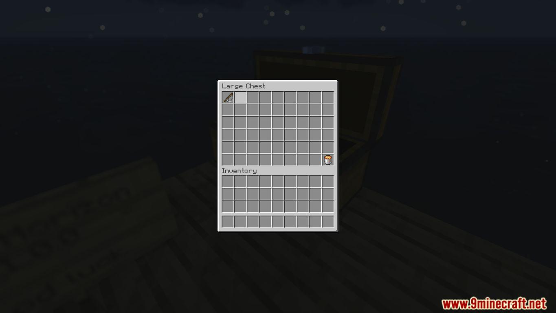 Empty Horizon Map Screenshots (2)