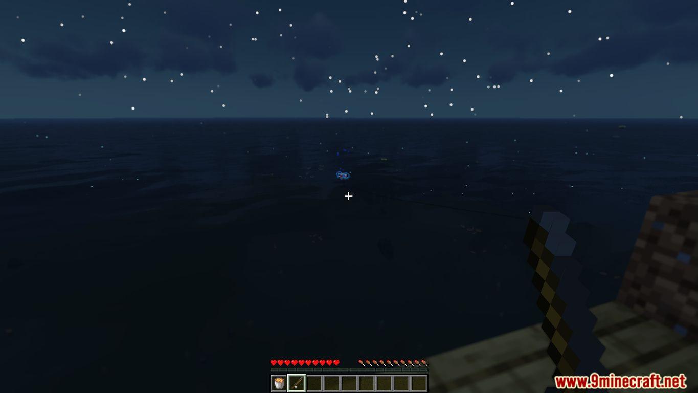 Empty Horizon Map Screenshots (5)