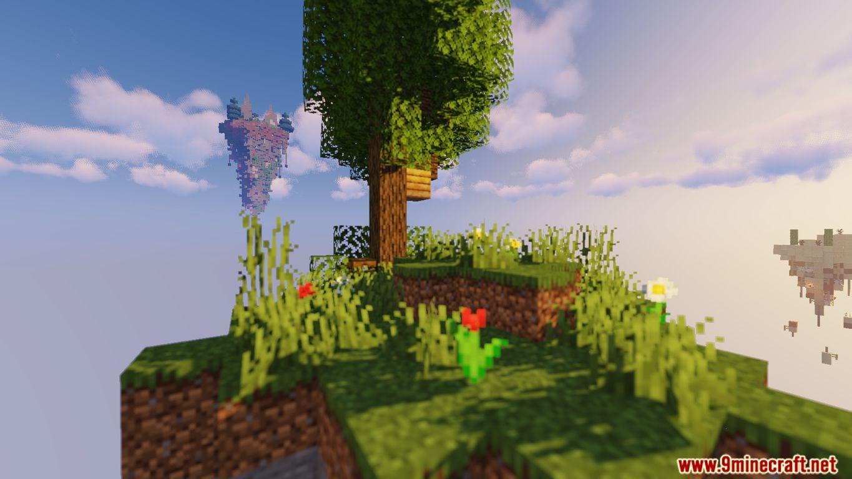 Horizon Survival Map Screenshots (1)