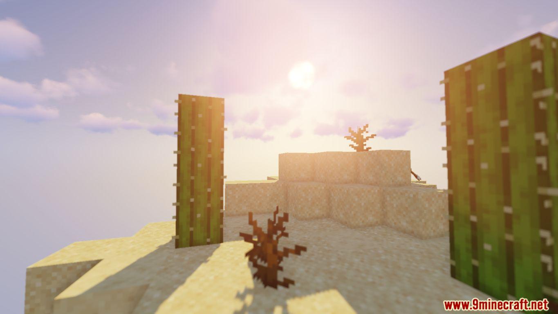 Horizon Survival Map Screenshots (3)