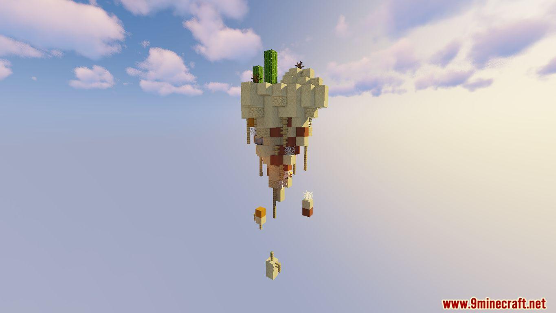 Horizon Survival Map Screenshots (4)