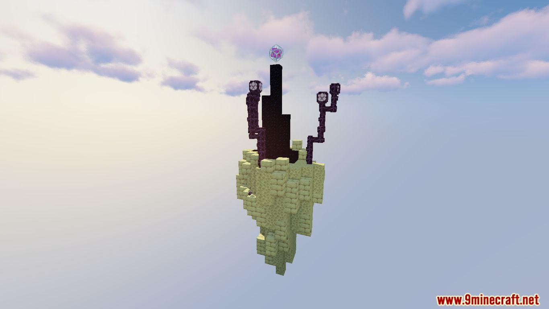 Horizon Survival Map Screenshots (5)