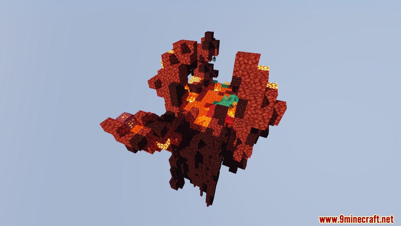 Horizon Survival Map Screenshots (6)