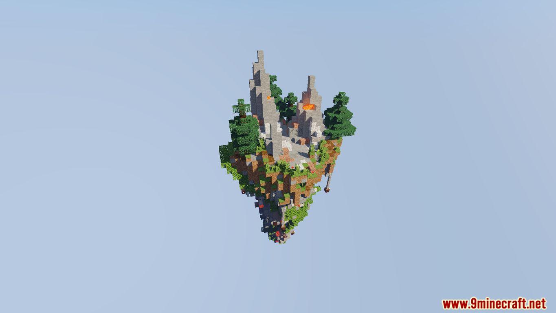 Horizon Survival Map Screenshots (8)