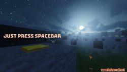 Just Press Spacebar Map Thumbnail