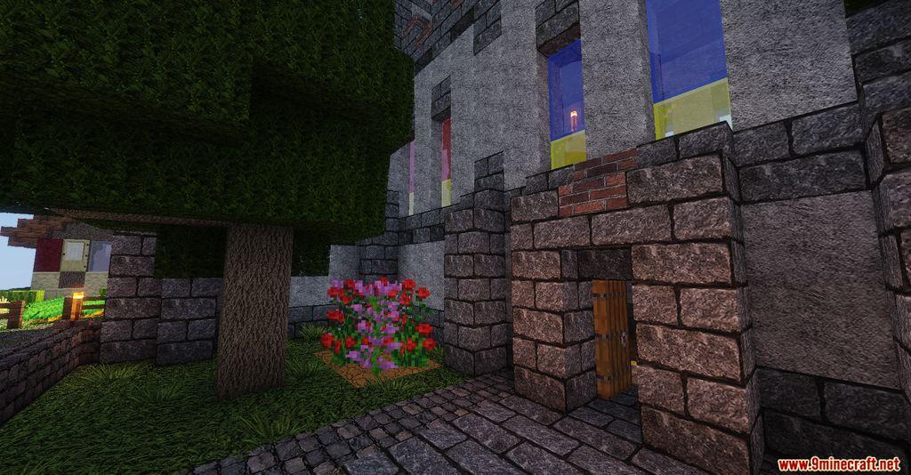 Kingdom of Awe Resource Pack Screenshots 1