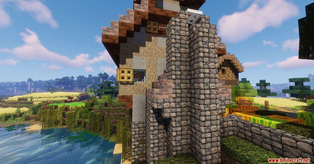 Kingdom of Awe Resource Pack Screenshots 10