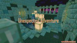 Unexpected Adventure Map Thumbnail