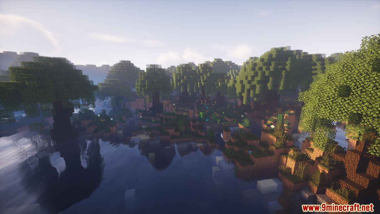 Wandering Isles Map Screenshots (1)