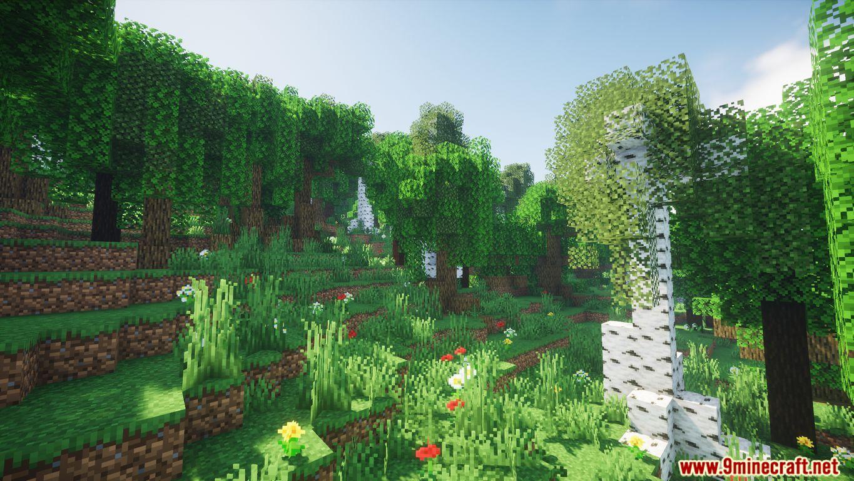 Wandering Isles Map Screenshots (3)