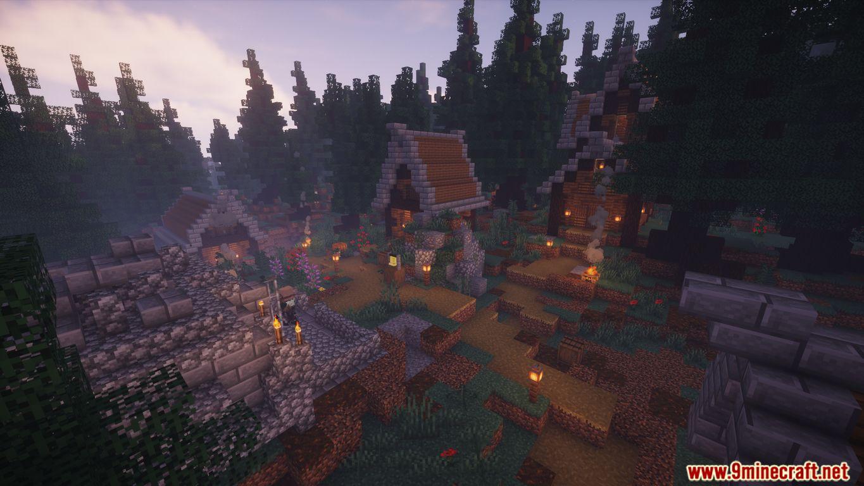 Wandering Isles Map Screenshots (6)
