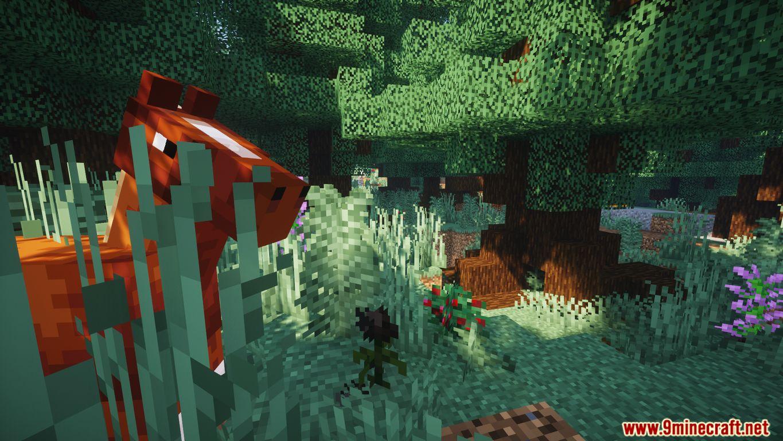 Wandering Isles Map Screenshots (7)