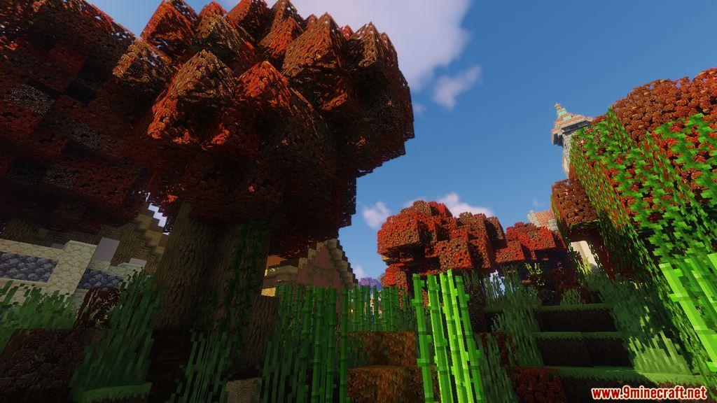 Autumn Wonder Mod Screenshots 5