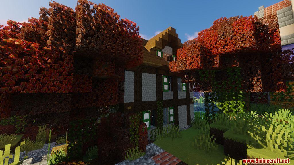 Autumn Wonder Mod Screenshots 6