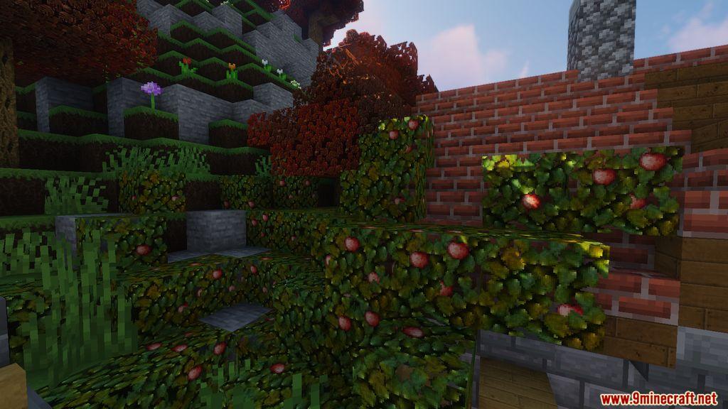 Autumn Wonder Mod Screenshots 7