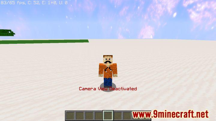 Camera View Data Pack Screenshots (3)