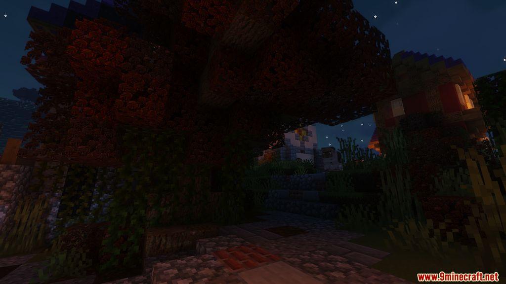 Halloween Wonder Eclipse Screenshots 2
