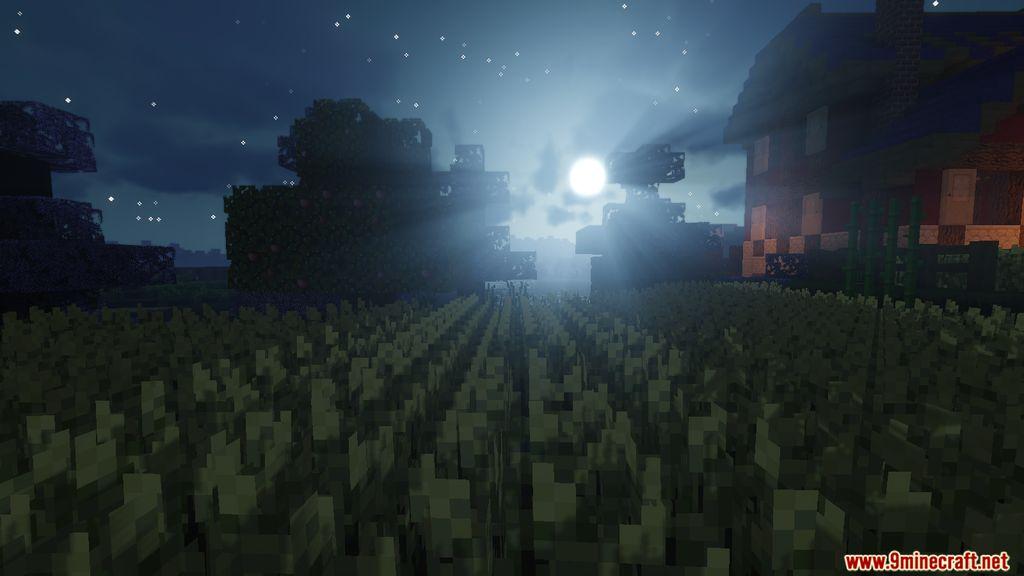 Halloween Wonder Eclipse Screenshots 3