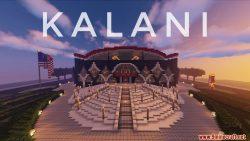 Kalani Grad Stage Map Thumbnail