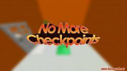 No More Checkpoints Map Thumbnail
