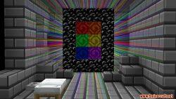 Rainbow Escape Map Thumbnail