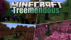Treemendous Mod