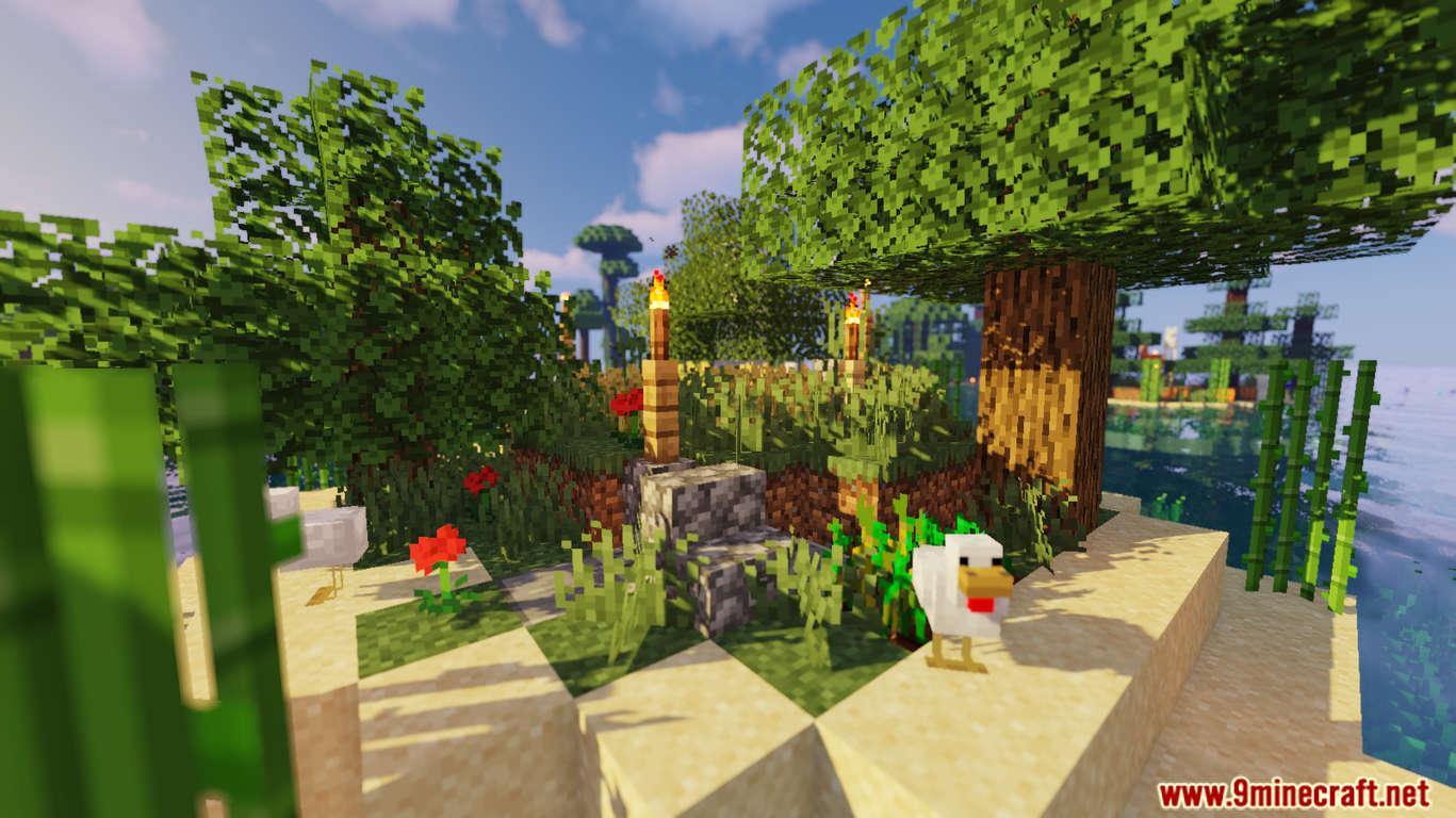 Waterblock 5 Map Screenshots (2)
