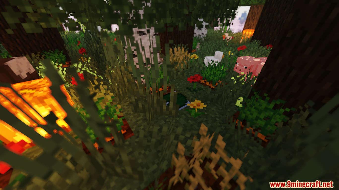 Waterblock 5 Map Screenshots (7)