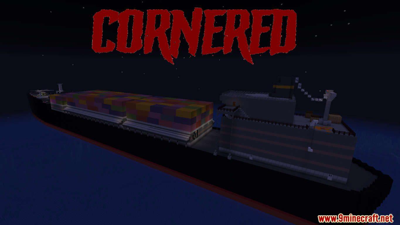 Cornered Map Thumbnail