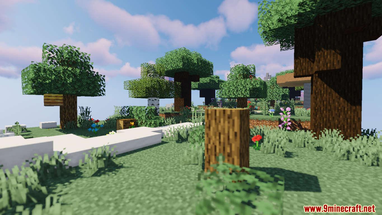 Fork Planet Map Screenshots (2)