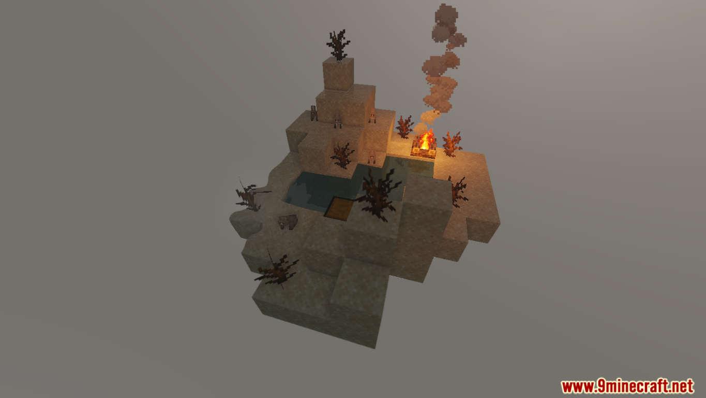 Skyblock Infinite Map Screenshots (11)