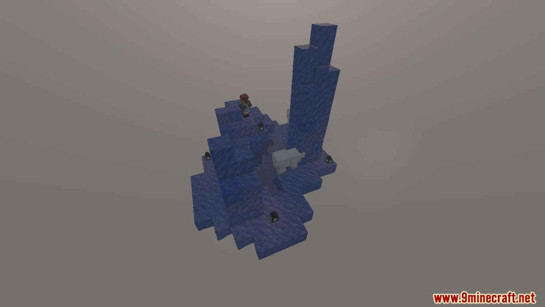 Skyblock Infinite Map Screenshots (12)