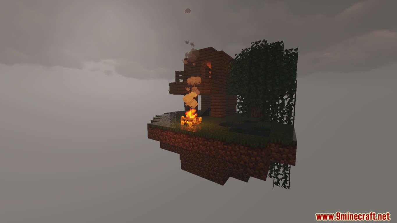 Skyblock Infinite Map Screenshots (13)