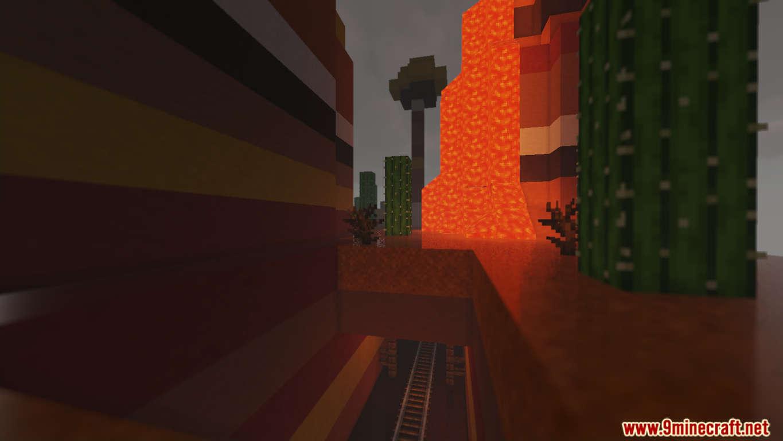 Skyblock Infinite Map Screenshots (16)