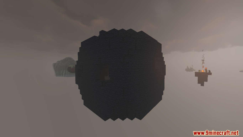 Skyblock Infinite Map Screenshots (5)