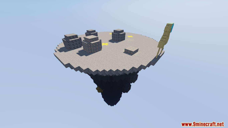 Skyblock Uncharted Map Screenshots (5)