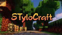 StyloCraft-Resource-Pack