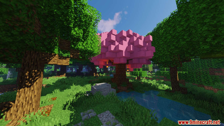 Upgraded Survival Map Screenshots (11)