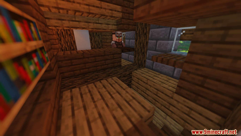 Upgraded Survival Map Screenshots (4)