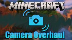 Camera Overhaul Mod