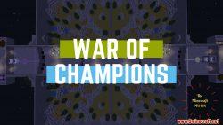 War of Champions Map Thumbnail